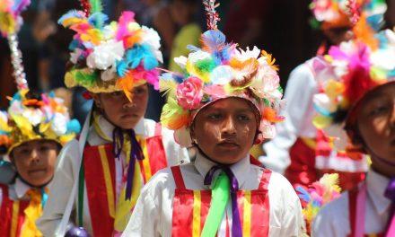 Este Domingo inician a las fiestas patronales en #XicoVeracruz