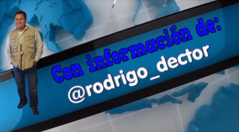 El tuitero Rafael Arias es encontrado muerto en casa de sus padres. Era famoso por su sátira. Una de sus últimas bromas fueron mensajes al diputado Noroña.
