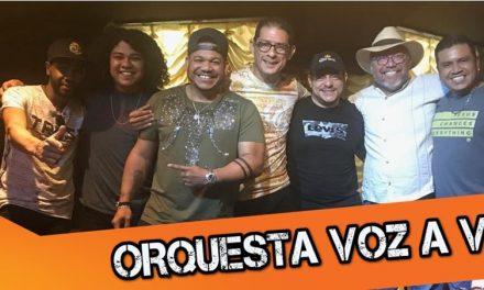 Orquesta «Voz a Voz» con talento Veracruzano