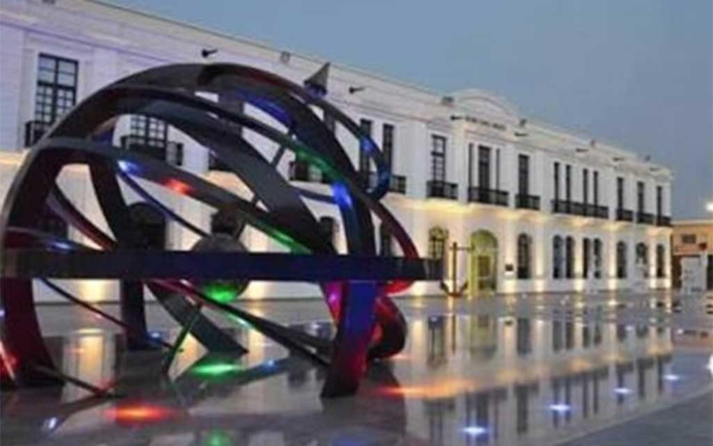 «Noche de Museo» en el Museo Naval en Veracruz, Hoy Sábado