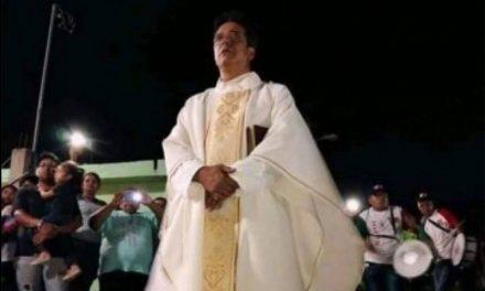 Apuñalan a sacerdote en iglesia de Matamoros