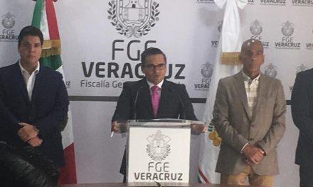 Advierte Fiscal a titular de SSP, podría enfrentar cargos al no ratificar señalamientos en caso Mixtla