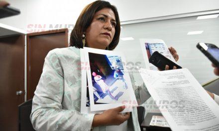 Regidora acusa al alcalde de Altotonga por violencia política (Video)