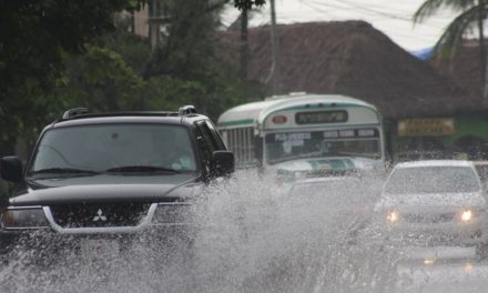 Lluvias y viento del norte para Veracruz – Boca del Río por Depresión Tropical «Siete»