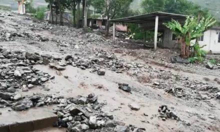 Emite PC Nacional Declaratoria de Desastre por movimiento de ladera en Acultzingo