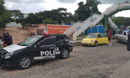 Detienen a 7 personas implicadas en balacera de Cintalapa, Chiapas