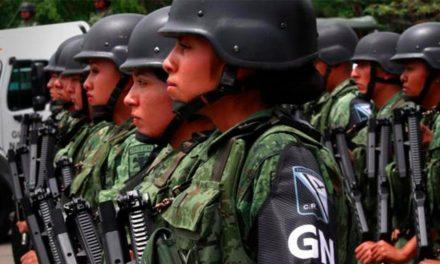 Detienen a 70 miembros de grupo delictivo en Guerrero