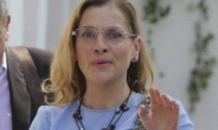 Separan del cargo a funcionario por comentarios contra la esposa de AMLO