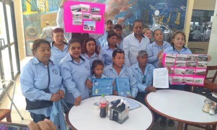 Pescadores reportan daños por más de siete millones de pesos tras norte en Veracruz