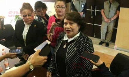 No quieren a Sofía Martínez en el TSJV, magistrada buscará impugnar su elección
