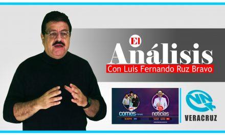 El Análisis de Luis Fernando Ruz Bravo: EL INSABI