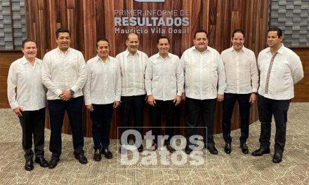 Confirman 9 gobernadores rechazo al Insabi; a pelear 40 mil millones que les niega AMLO; lunes propuesta alterna