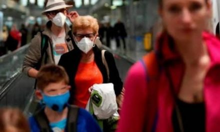 España cierra fronteras como medida contra el coronavirus