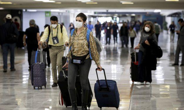 Embajador de Canadá pide a sus ciudadanos salir de México ante coronavirus