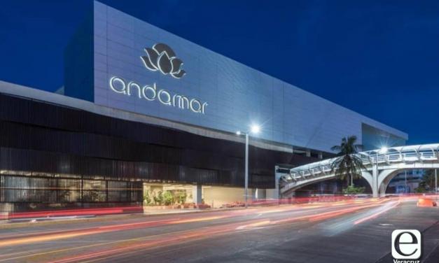 Plaza Andamar cierra sus puertas