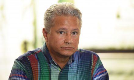 Retiran notaría a Leopoldo Domínguez Amengual extitular de turismo de Veracruz