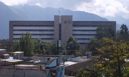 Se suicida paciente con COVID-19, en el Hospital Regional de Orizaba