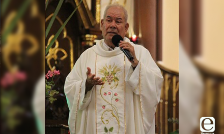 Fallece sacerdote Gabriel Magaña víctima de covid-19, en Xalapa