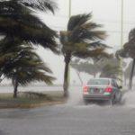 Desactivan Alerta Gris en Veracruz, ciclón se mueve al norte