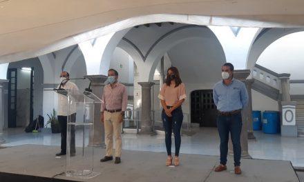 Se pospone El Carnaval de Veracruz 2021