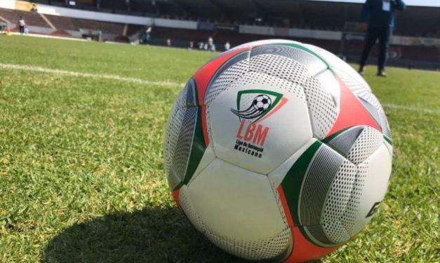 Liga Balompié Mexicano pudiera parar indefinidamente