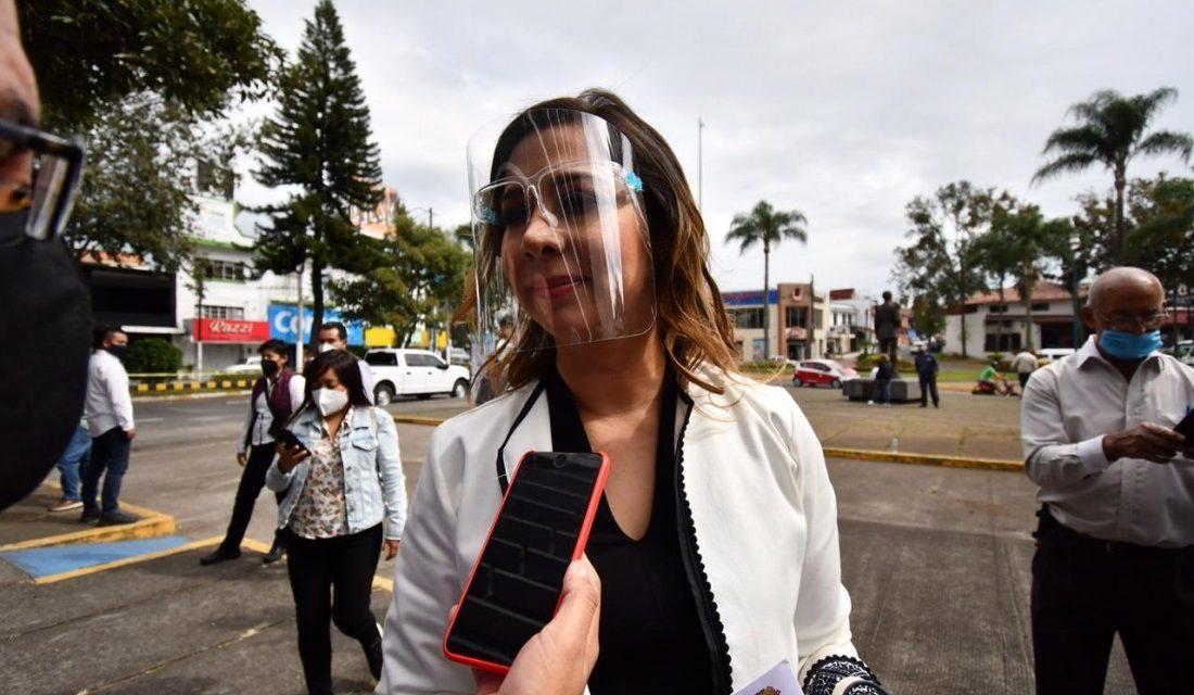 Aguinaldo sin recortes para maestros en Veracruz se paga en fechas establecidas