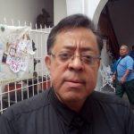 FALLECE EL PADRE VICTOR DIAZ MENDOZA