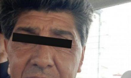 Prisión preventiva oficiosa contra el ex futbolista argentino Jorge Alberto «N»
