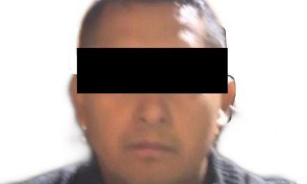 Detiene SSP a policías municipales de Coscomatepec por amedrentar a ciudadanos